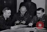 Image of Dwight D Eisenhower North Africa, 1942, second 4 stock footage video 65675033592