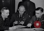 Image of Dwight D Eisenhower North Africa, 1942, second 5 stock footage video 65675033592