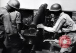 Image of General George Patton in World War 2 Sicily Italy, 1944, second 2 stock footage video 65675033595
