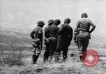 Image of General George Patton in World War 2 Sicily Italy, 1944, second 8 stock footage video 65675033595