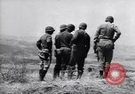 Image of General George Patton in World War 2 Sicily Italy, 1944, second 9 stock footage video 65675033595