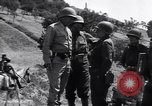 Image of General George Patton in World War 2 Sicily Italy, 1944, second 11 stock footage video 65675033595