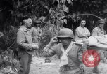 Image of General Joseph Stilwell Burma, 1944, second 7 stock footage video 65675033599