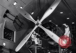Image of airplane propeller United States USA, 1944, second 8 stock footage video 65675033604