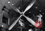 Image of airplane propeller United States USA, 1944, second 9 stock footage video 65675033604
