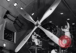Image of airplane propeller United States USA, 1944, second 10 stock footage video 65675033604