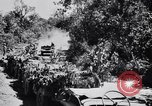 Image of Chindits Burma, 1944, second 4 stock footage video 65675033608