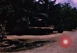 Image of Military Police Nha Trang Vietnam, 1966, second 4 stock footage video 65675033642