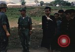Image of Refugee Settlement Camp Vietnam, 1966, second 6 stock footage video 65675033646