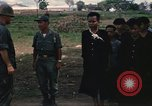 Image of Refugee Settlement Camp Vietnam, 1966, second 8 stock footage video 65675033646