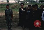 Image of Refugee Settlement Camp Vietnam, 1966, second 10 stock footage video 65675033646