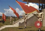 Image of Korean soldiers Nha Trang Vietnam, 1967, second 11 stock footage video 65675033648