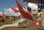 Image of Korean soldiers Nha Trang Vietnam, 1967, second 12 stock footage video 65675033648