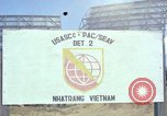 Image of Integrate Wideband Communication Site Nha Trang Vietnam, 1966, second 1 stock footage video 65675033664