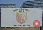 Image of Integrate Wideband Communication Site Nha Trang Vietnam, 1966, second 9 stock footage video 65675033664