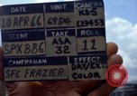 Image of Integrate Wideband Communication Site Nha Trang Vietnam, 1966, second 2 stock footage video 65675033665