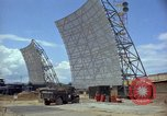 Image of Integrate Wideband Communication Site Nha Trang Vietnam, 1966, second 6 stock footage video 65675033665