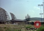 Image of Integrate Wideband Communication Site Qui Nhon Vietnam, 1966, second 12 stock footage video 65675033668