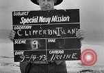 Image of USS Concord CL-10 Clipperton Island, 1943, second 2 stock footage video 65675033677