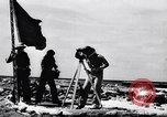 Image of operating transit Clipperton Island, 1943, second 5 stock footage video 65675033682