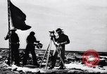 Image of operating transit Clipperton Island, 1943, second 8 stock footage video 65675033682
