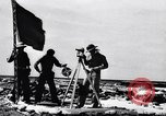 Image of operating transit Clipperton Island, 1943, second 9 stock footage video 65675033682