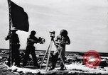 Image of operating transit Clipperton Island, 1943, second 12 stock footage video 65675033682