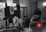 Image of aerospace experiment New York City USA, 1967, second 5 stock footage video 65675033689
