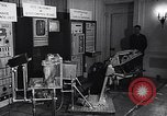 Image of aerospace experiment New York City USA, 1967, second 6 stock footage video 65675033689