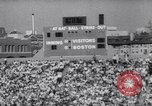 Image of American League Championship Boston Massachusetts USA, 1967, second 4 stock footage video 65675033692