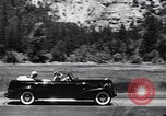 Image of Yosemite National Park California United States USA, 1938, second 8 stock footage video 65675033693