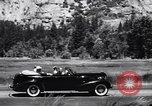 Image of Yosemite National Park California United States USA, 1938, second 9 stock footage video 65675033693