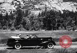 Image of Yosemite National Park California United States USA, 1938, second 10 stock footage video 65675033693