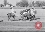 Image of polo match Toppenish Washington USA, 1938, second 11 stock footage video 65675033696