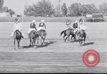 Image of polo match Toppenish Washington USA, 1938, second 12 stock footage video 65675033696