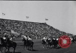 Image of 27th annual Rodeo Salinas California USA, 1938, second 4 stock footage video 65675033697