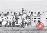 Image of 27th annual Rodeo Salinas California USA, 1938, second 8 stock footage video 65675033697