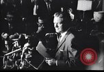 Image of Lyndon Baines Johnson Grand Prarie Texas USA, 1962, second 3 stock footage video 65675033699