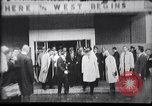 Image of John F Kennedy Fort Worth Texas USA, 1963, second 8 stock footage video 65675033703