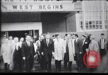 Image of John F Kennedy Fort Worth Texas USA, 1963, second 11 stock footage video 65675033703