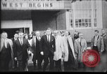 Image of John F Kennedy Fort Worth Texas USA, 1963, second 12 stock footage video 65675033703