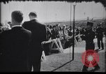 Image of Crowds react to President Kennedy's assassination Dallas Texas USA, 1963, second 12 stock footage video 65675033708