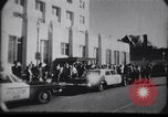 Image of Police Headquarters Fort Worth Texas USA, 1963, second 9 stock footage video 65675033710