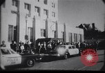 Image of Police Headquarters Fort Worth Texas USA, 1963, second 11 stock footage video 65675033710
