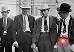 Image of Clyde Barrow and Bonnie Parker Texas United States USA, 1934, second 4 stock footage video 65675033724