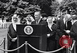 Image of King Faisal of Saudi Arabia Washington DC USA, 1966, second 6 stock footage video 65675033728