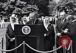 Image of King Faisal of Saudi Arabia Washington DC USA, 1966, second 11 stock footage video 65675033728