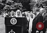 Image of King Faisal of Saudi Arabia Washington DC USA, 1966, second 3 stock footage video 65675033729