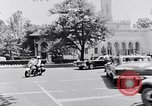 Image of King Faisal of Saudi Arabia Washington DC USA, 1966, second 5 stock footage video 65675033739