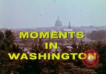 Image of King Faisal Washington DC USA, 1966, second 7 stock footage video 65675033742